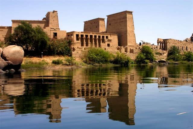 Places to visit in Egypt in 2020