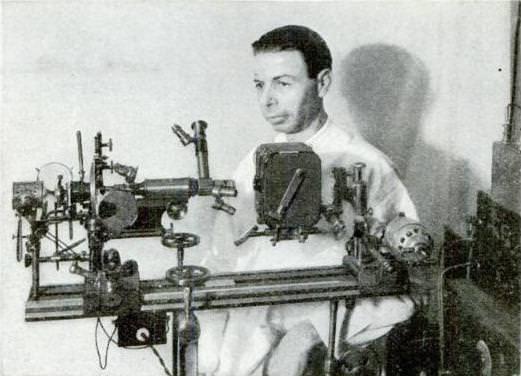 Rife Machine