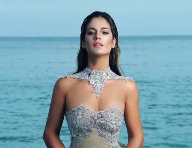 Sabrina Seara Beautiful Venezuelan Women