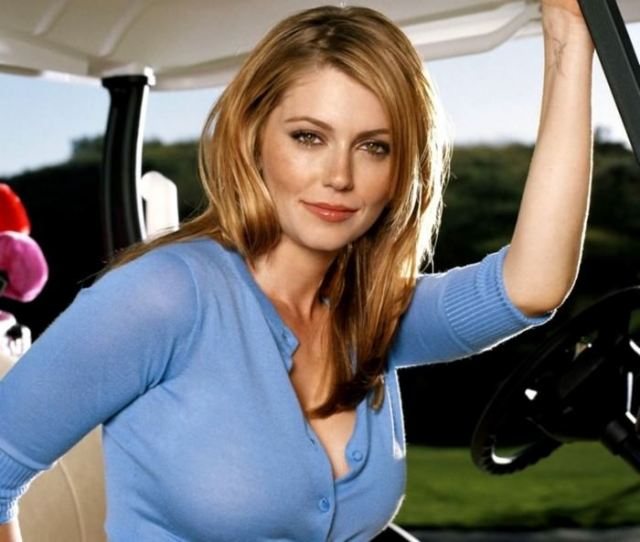 Diora Baird Beautiful But Not So Famous Hollywood Actresses