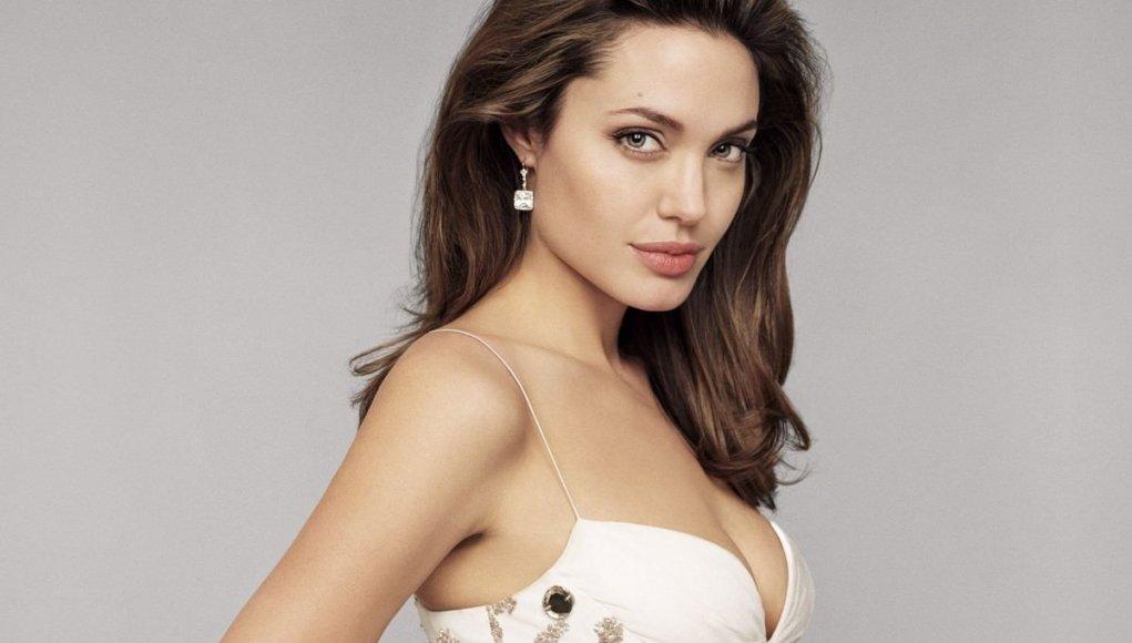 Most Beautiful American Women