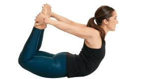 Yoga Poses for Healthy Mind and Body