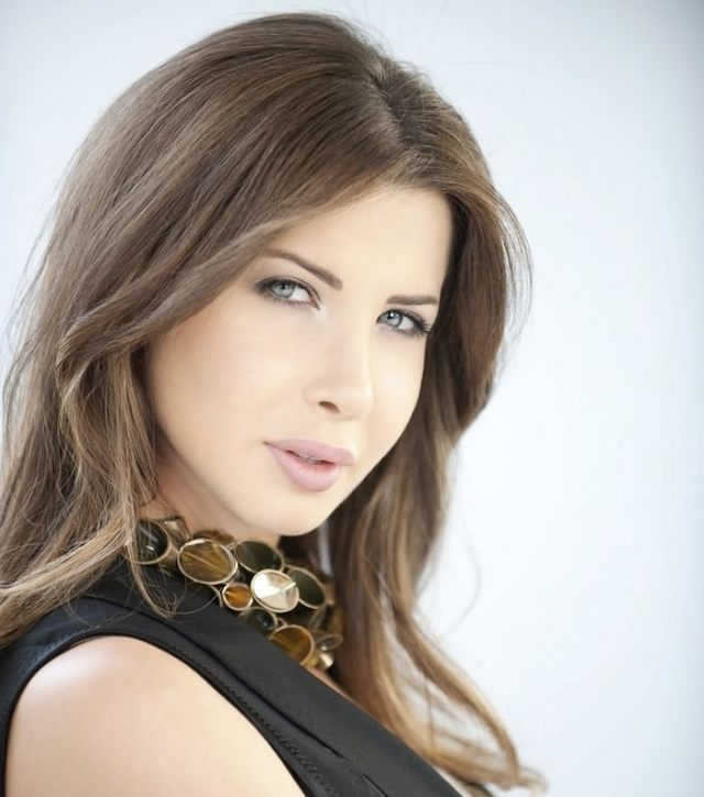 Nancy Ajram Beautiful Female Arab Singers