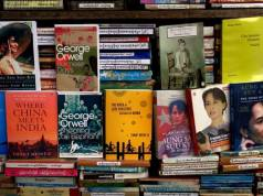Bookshops in Myanmar