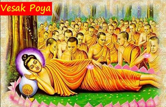 Cultural Festivals in Sri Lanka
