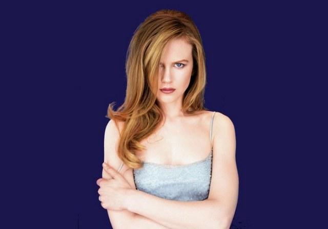 Nicole Kidman Celebrities With Weird Phobias