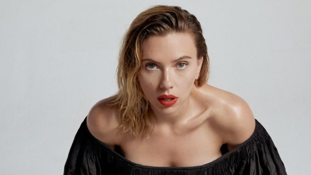 Scarlett Johansson photos 2021