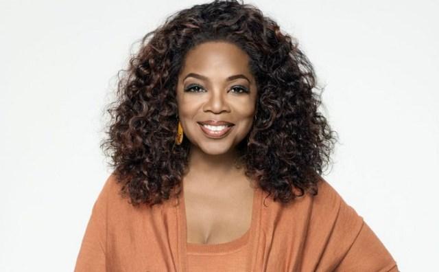 oprah winfrey Celebrities With Weird Phobias