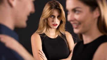 signs someone is jealous of you