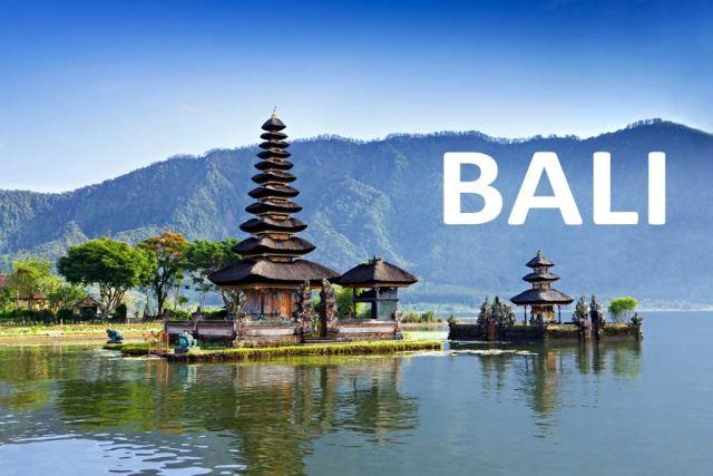 Bali Summer Vacation Destinations