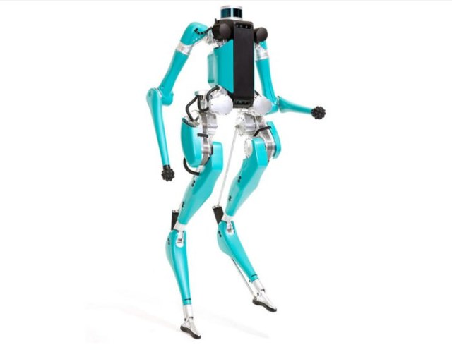 Digit a humanoid robot