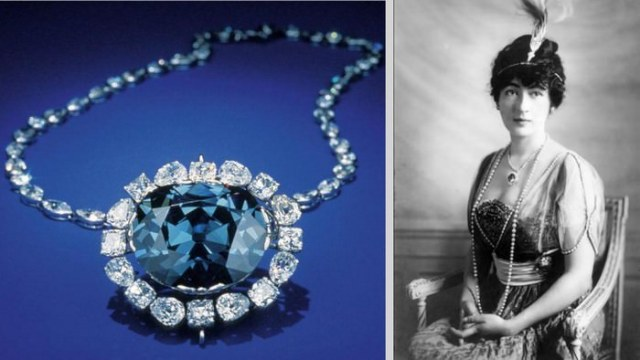The Hope Diamond Most Expensive Jewelry Items