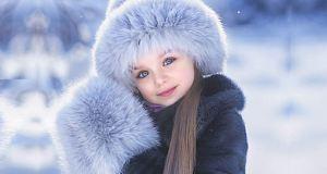 Anastasia Knyazeva world's most beautiful girl