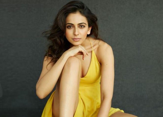 Rakul Preet Singh highest paid South Indian actresses