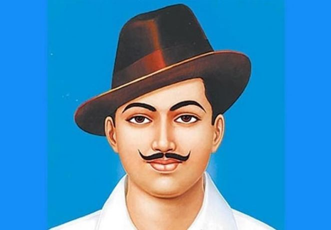 Bhagat Singh human rights activists who fought using hunger strike