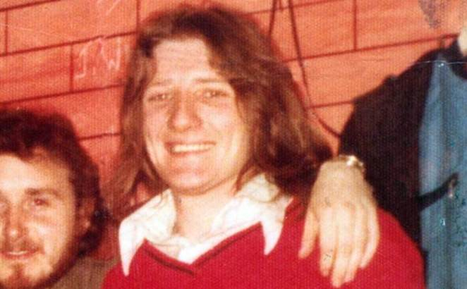Bobby Sands human rights activists who fought using hunger strike