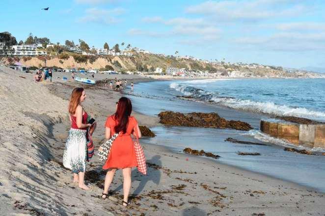 Doheny State Beach - California