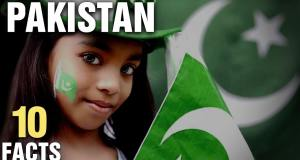 Facts About Pakistan