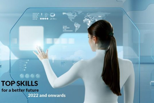 Top Skills for a Better Future