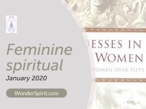spiritual awakenings, Jan 6, 2020, 6pm at WonderSpirit