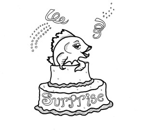 Tuna Surprise_wonderstrange