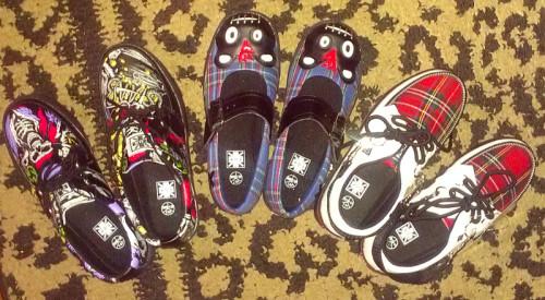 7-25 shoes