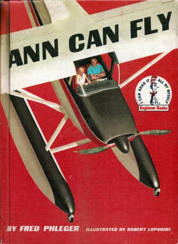Ann Can Fly