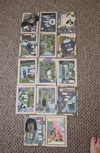5 x 7 Cards