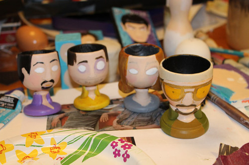 Big Lebowski Group Almost Done