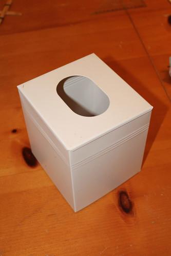 01 Bare Box