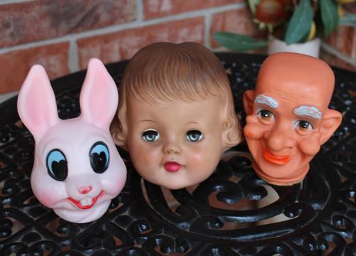 Original Heads