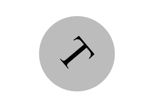 Tap Symbol - Old