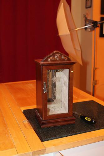 01 Original Jewelry Cabinet