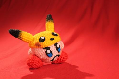 Pikachu Hat Final