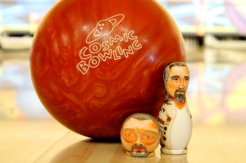 Big Lebowski Feature Shot