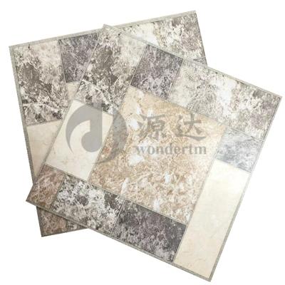 most popular pvc floor self adhesive best self adhesive floor tiles cheap peel and stick vinyl tile flooring in china floor boards zhangjiagang wonder technology material co ltd