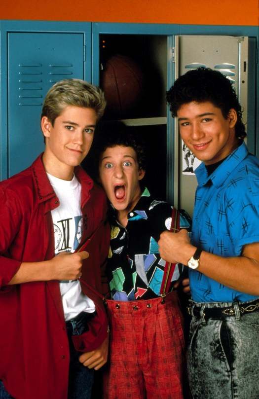 Saved by the Bell cast - Where are they now? | Gallery ...