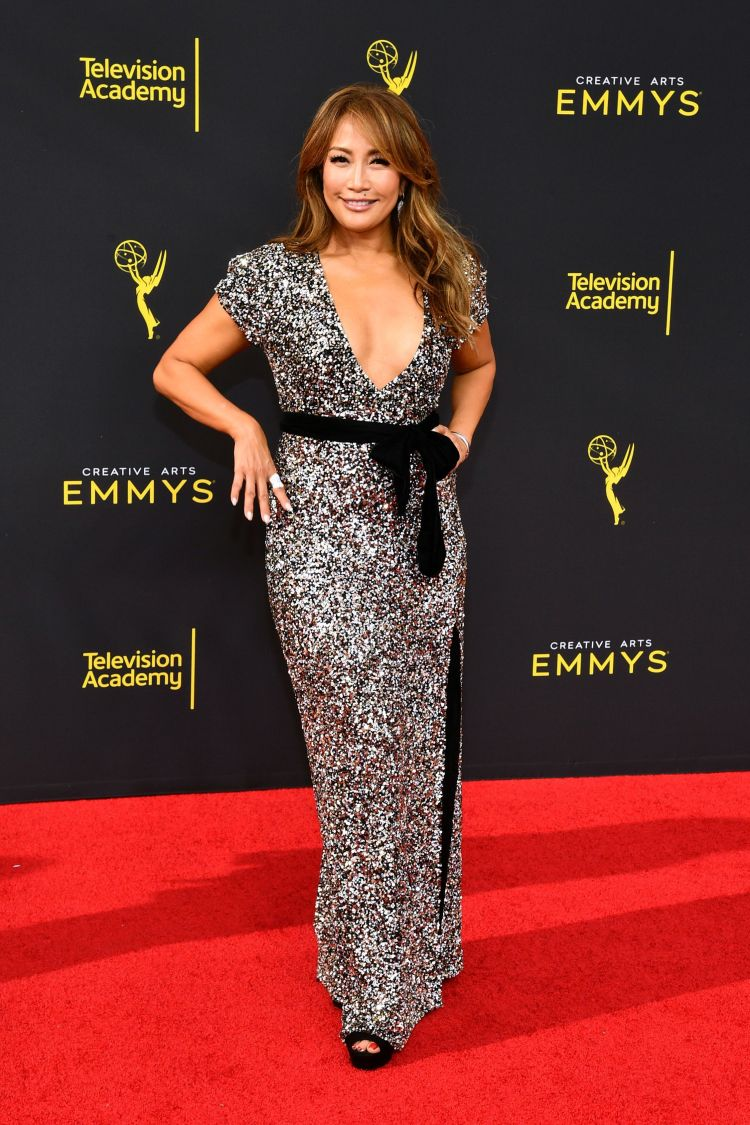 carrie ann inaba - 2019 Creative Arts Emmy Awards: See all ...