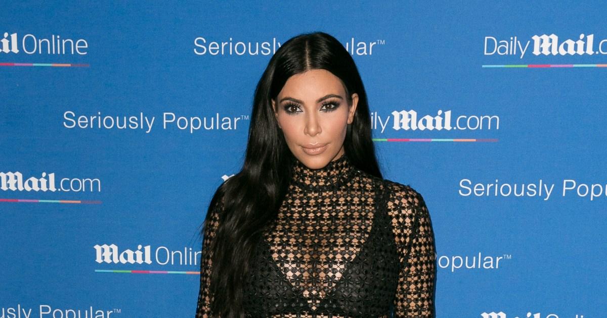 Kim Kardashian West  Bio  Wonderwallcom-9413