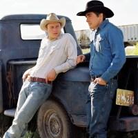 Brokeback Mountain, Heath Ledger, Jake Gyllenhaal