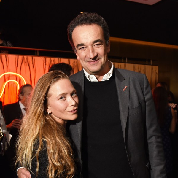 Mary-Kate Olsen husband