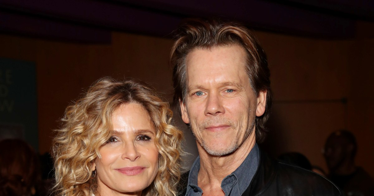 Why Kevin Bacon returned Kyra Sedgwick's engagement ring