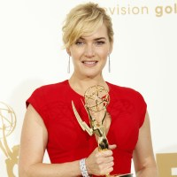 Kate Winslet, 2011 Emmy Awards