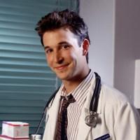 Noah Wyle, ER