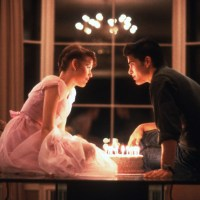 Sixteen Candles, Molly Ringwald, Michael Schoeffling