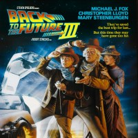 Back to the Future 3, Michael J. Fox, Christopher Lloyd, Mary Steenburgen