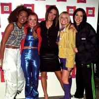 Spice Girls, Mel B, Geri Halliwell, Victoria Beckham, Emma Bunton, Melanie C