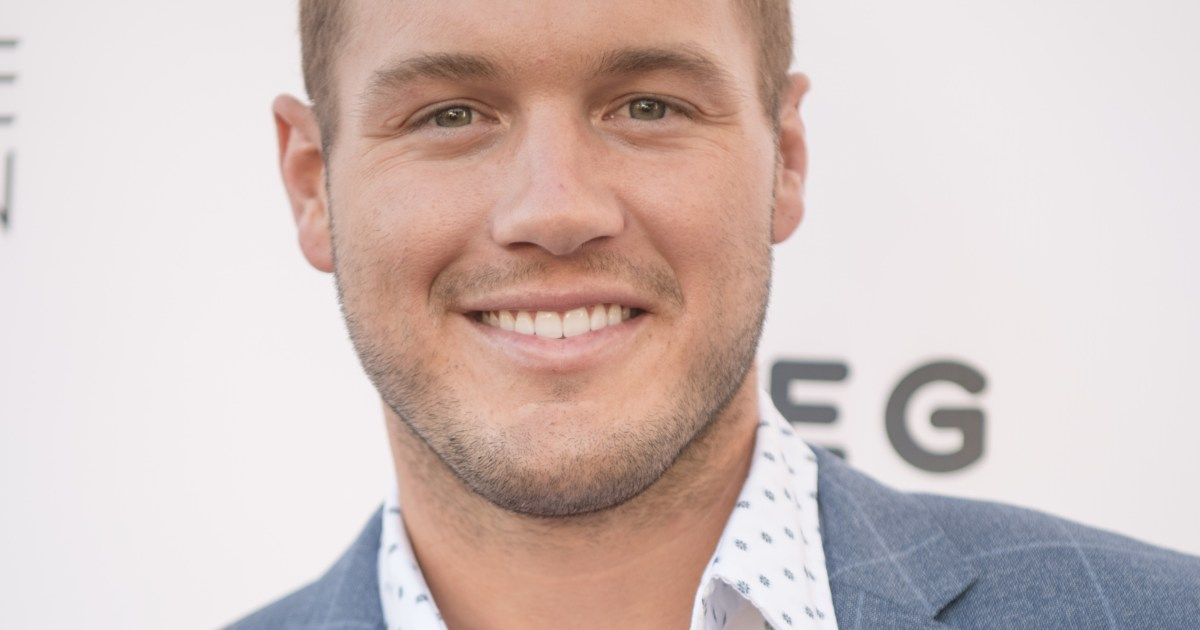 'The Bachelor' star comes out as gay, more ICYMI celeb news.jpg