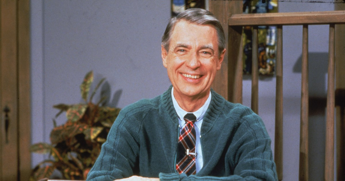Fred Rogers Biggest Career And Life Moments Gallery Wonderwall Com