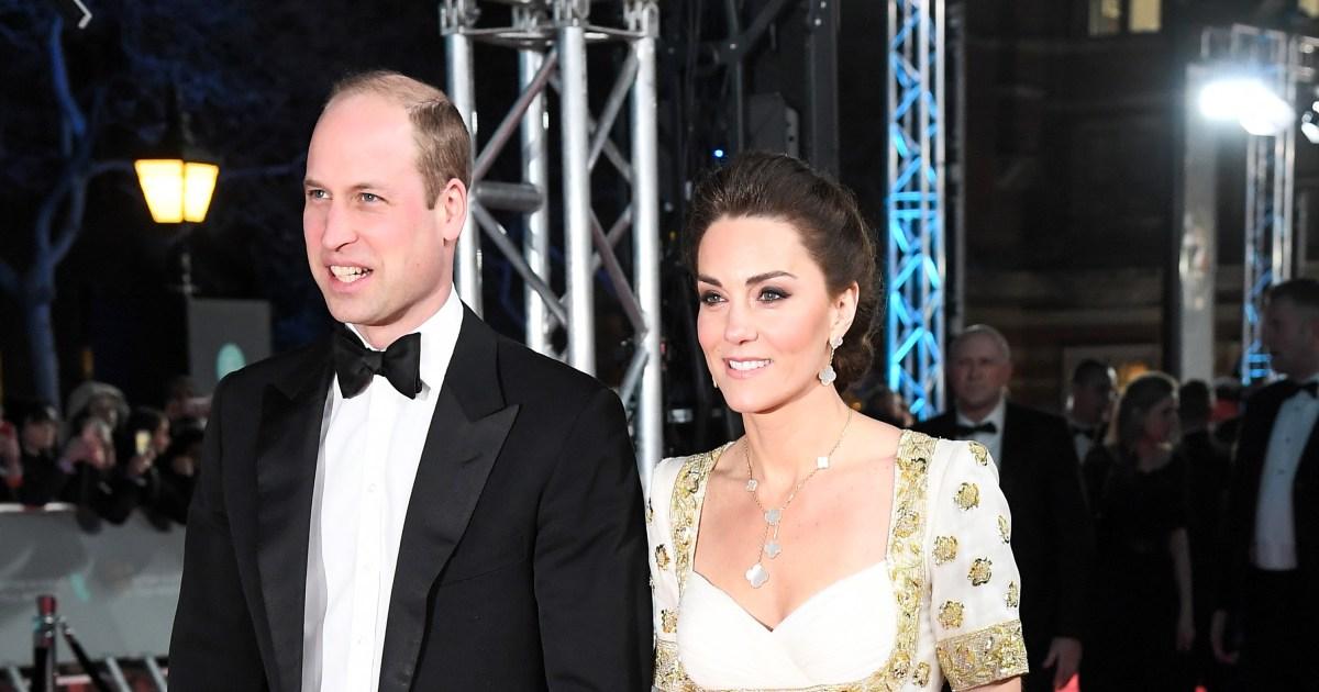 Royals at the BAFTAs through the years.jpg